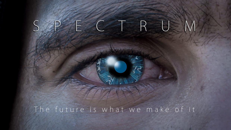Spectrum website